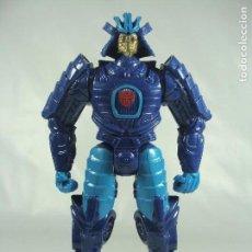 Figuras y Muñecos Transformers: DRIFT - TITAN HEROES - TRANSFORMERS AGE OF EXTINCTION - HASBRO/TOMY 2013. Lote 121067111