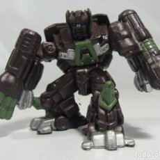 Figuras y Muñecos Transformers: IRONHIDE ROBOT HEROES - TRANSFORMERS THE MOVIE - HASBRO/TAKARA 2006. Lote 121068639