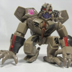 Figuras y Muñecos Transformers: STARSCREAM ROBOT HEROES - TRANSFORMERS THE MOVIE - HASBRO/TAKARA 2006. Lote 121068747