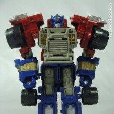 Figuras y Muñecos Transformers: OPTIMUS PRIME - TRANSFORMERS ARMADA - BOOTLEG 2002. Lote 121071471