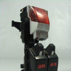 Figuras y Muñecos Transformers: GOBOTS POWER SUITS GBP3 - ARMADURA PARA FIGURAS DE GOBOTS, SIMILARES A TRANSFORMERS. Lote 122531811