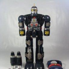 Figuras y Muñecos Transformers: TETSUJIN-28 GO - ESPECTACULAR FIGURA DE LA LÍNEA GODAIKIN - EL SANTO GRIAL DE LA COLECCIÓN DE ROBOTS. Lote 122643259