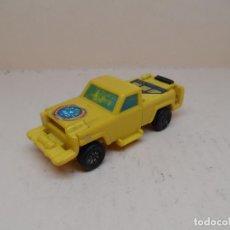 Figuras y Muñecos Transformers: FIGURA TRANSFORMERS BOOTLEG ARTEC . Lote 122981207