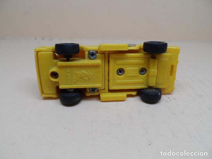 Figuras y Muñecos Transformers: FIGURA TRANSFORMERS BOOTLEG ARTEC - Foto 2 - 122981207