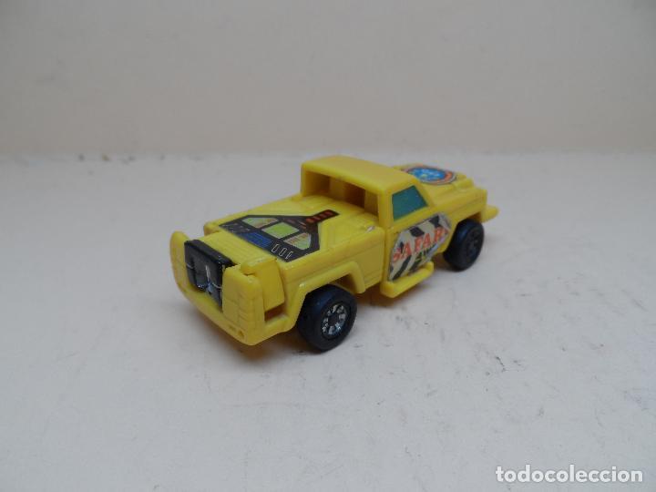 Figuras y Muñecos Transformers: FIGURA TRANSFORMERS BOOTLEG ARTEC - Foto 3 - 122981207