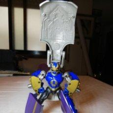 Figuras y Muñecos Transformers: TRANSFORMER BANDAI 2002 FIGURA MUÑECO. Lote 125204028