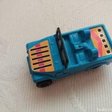 Figuras y Muñecos Transformers: COCHE SIGIMA SE TRANSFORMA EN ROBOT AÑOS 70. Lote 125409139