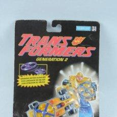 Figuras y Muñecos Transformers: BLISTER TRANSFORMERS GENERATION 2. ROTORBOTS. AUTOBOT. NUEVO EN BLISTER. HASBRO. 1993.. Lote 126447379