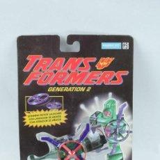 Figurines et Jouets Transformers: BLISTER TRANSFORMERS GENERATION 2. ROTORBOTS. AUTOBOT. NUEVO EN BLISTER. HASBRO. 1993.. Lote 135758489