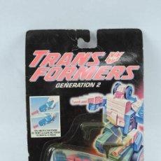 Figurines et Jouets Transformers: TRANSFORMERS GENERATION 2, DECEPTICON, POWERMASTERS, HASBRO 1994, SIN ABRIR.. Lote 126525975