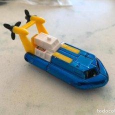 Figuras y Muñecos Transformers: SEASPRAY TRANSFORMERS AUTOBOT HASBRO 1985. Lote 127576327