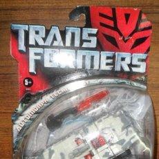Figuras y Muñecos Transformers: BLISTER SIN ABRIR TRANSFORMERS WRECKAGE DECEPTICON HASBRO. Lote 128089439
