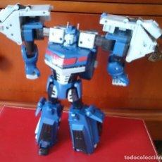 Figuras y Muñecos Transformers: FIGURA GRANDE TRANSFORMERS AZUL. Lote 129988675