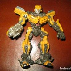 Figuras y Muñecos Transformers: FIGURA TRANSFORMERS. BUMBLEBEE. Lote 131680738