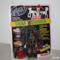 Figuras y Muñecos Transformers: ANTIGUO A ESTRENAR TRASNFORMER.. Lote 131970090