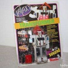 Figuras y Muñecos Transformers: ANTIGUO A ESTRENAR TRANSFORMERS.. Lote 131970174