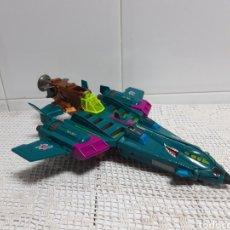 Figuras y Muñecos Transformers: NAVE TRANSFORMERS. Lote 132846686