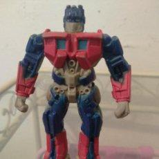Figuras y Muñecos Transformers: FIGURAS TRANSFORMERS 2009 BURGER KING. Lote 133462498