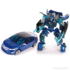 Figuras y Muñecos Transformers: TRANSFORMERS REVENGE OF THE FALLEN: AUTOBOT JOLT (2009) HASBRO, COMPLETO. Lote 135350618