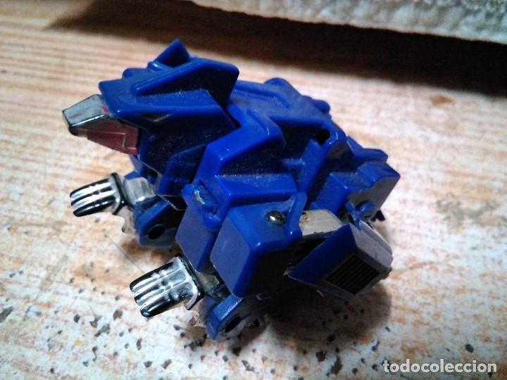 Figuras y Muñecos Transformers: lote juguetes transformables - Foto 3 - 135528922