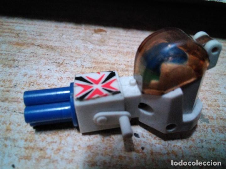 Figuras y Muñecos Transformers: lote juguetes transformables - Foto 4 - 135528922