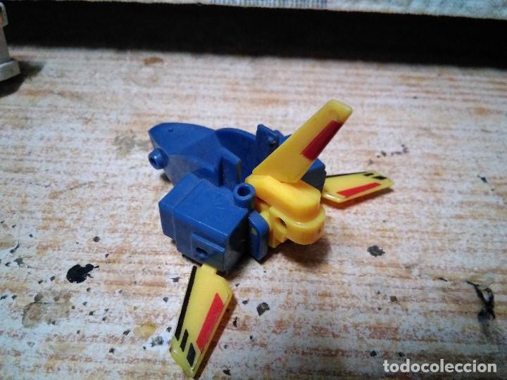 Figuras y Muñecos Transformers: lote juguetes transformables - Foto 5 - 135528922