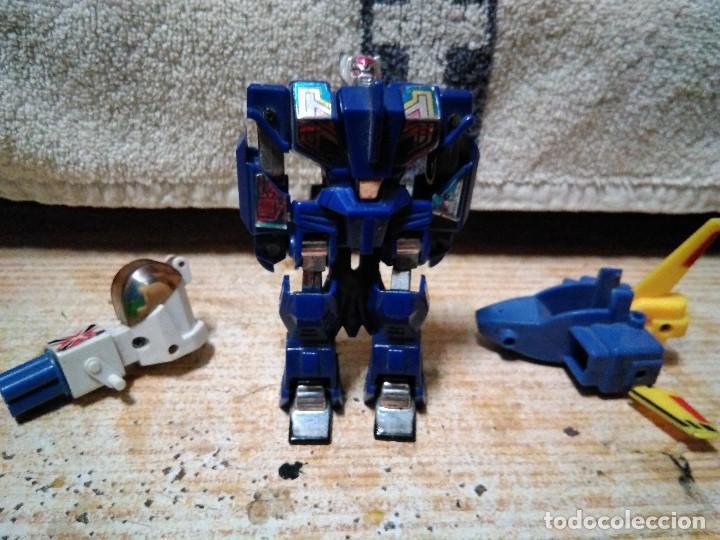 Figuras y Muñecos Transformers: lote juguetes transformables - Foto 6 - 135528922
