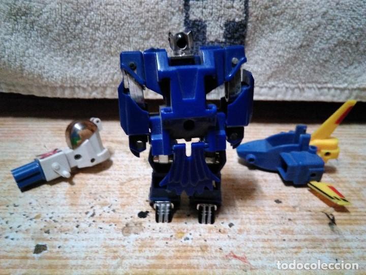 Figuras y Muñecos Transformers: lote juguetes transformables - Foto 7 - 135528922