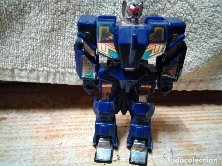 Figuras y Muñecos Transformers: lote juguetes transformables - Foto 8 - 135528922