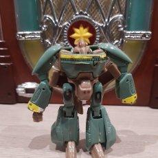 Figure e Bambolotti Transformers: RARO ROBOT TRANSFORMER SIN MARCA INSECTO NAVE AÑO . Lote 136332926