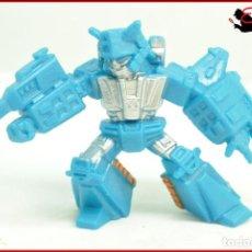 Figuras y Muñecos Transformers: FRA2 25 - HASBRO TRANSFORMERS TINY TITANS OLEADA 2 2015 - AUTOBOT TOPSPIN. Lote 138095930