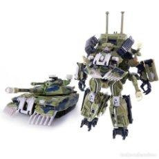 Figuras y Muñecos Transformers - TRANSFORMERS: BRAWL (2007) CLASE LEADER, HASBRO, COMPLETO, ELECTRONICO - 139005842