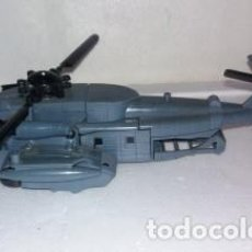 Figurines et Jouets Transformers: TRANSFORMERS HASBRO HELICOPTERO BLACKOUT CON FALTANTES. Lote 140588754