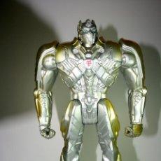 Figuras y Muñecos Transformers: TRANSFORMERS OPTIMUS PRIME 30 CMS AUTOBOTS DECEPTICON G1 MASTERPIECE G2 COCHE. Lote 140854362