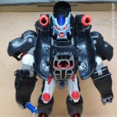 Figuras y Muñecos Transformers: TRANSFORMERS BEAST WARS BIOCOMBAT OPTIMUS PRIMAL 1996 KENNER. Lote 142325034