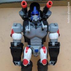 Figuras y Muñecos Transformers: TRANSFORMERS BEAST WARS BIOCOMBAT OPTIMUS PRIMAL 1996 KENNER. Lote 142575334