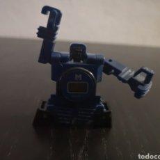 Figuras y Muñecos Transformers: PEQUEÑO RELOG TRANSFORMER. Lote 142717842