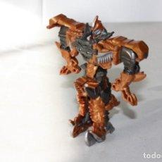 Figuras y Muñecos Transformers: ANTIGUO TRANSFORMER. Lote 143028250