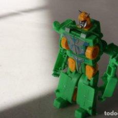 Figuras y Muñecos Transformers: ANTIGUO TRANSFORMER . Lote 143028502