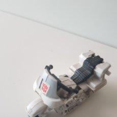 Figuras y Muñecos Transformers: MOTO TRASFORMERS 80S VINTAGE. Lote 143156004