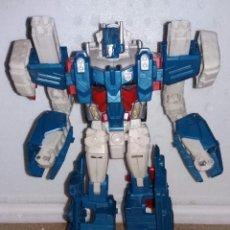 Figuras y Muñecos Transformers: TRANSFORMERS GENERATIONS - COMBINER WARS LEADER CLASS ULTRA MAGNUS. Lote 143906762