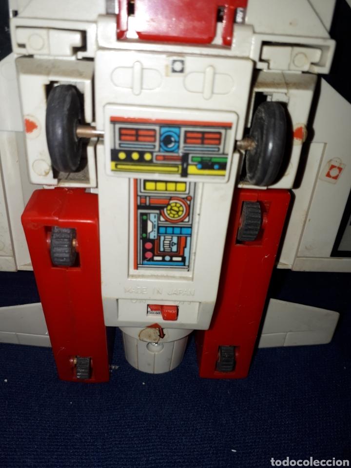Figuras y Muñecos Transformers: Robot transformers de los primeros MADE IN JAPAN posiblemente HORIKAWA años 80 leer descripción - Foto 3 - 143915356