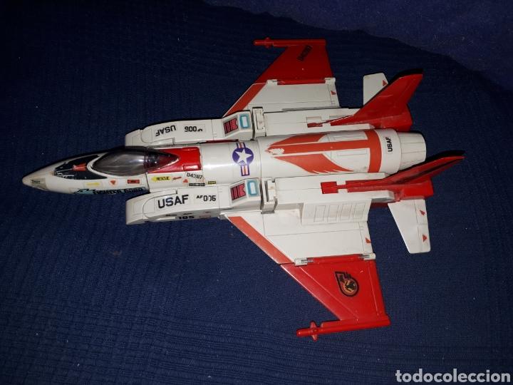 Figuras y Muñecos Transformers: Robot transformers de los primeros MADE IN JAPAN posiblemente HORIKAWA años 80 leer descripción - Foto 4 - 143915356