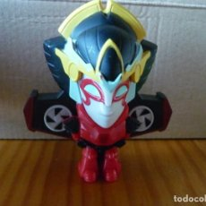 Figuras y Muñecos Transformers: FIGURA TRANSFORMERS - MCDONALDS 2018. Lote 144528658