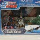 Figuras y Muñecos Transformers: TRANSFORMING MOBILE FIGHTER RABEN GUNDAM, NUEVO. Lote 144660610