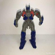 Figuras y Muñecos Transformers: FIGURA OPTIMUS PRIME TRANSFORMERS. Lote 144693966