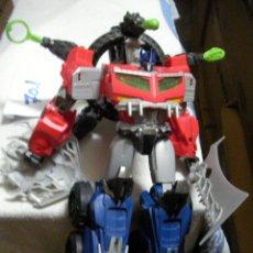 Figuras y Muñecos Transformers: TRANSFORMERS GRAN TAMAÑO. Lote 144714878