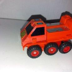 Figuras y Muñecos Transformers: CAMION TRANSFORMER MC TOYS. Lote 145875228