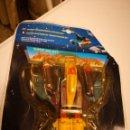 Figuras y Muñecos Transformers: BLISTER TRANSFORMERS GALAXY SPACE FORMER. 15 CTMOS APROXIMADAMENTE . Lote 145976086