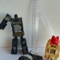 Figuras y Muñecos Transformers: TRANSFORMERS TROZOS PARTES DESPIECE ROBOT. Lote 146098466